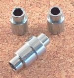 Cigar Bushings