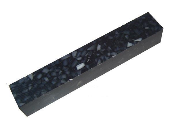 Acrylic Black Granite