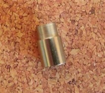 .30 Caliber Bushing / Real Bullet Kit