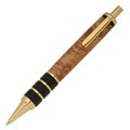 Guardian Click Pen- Gold