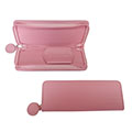 PU Leather Case - Pink
