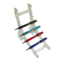 Acrylic Pen Stand - 13 Pens