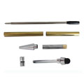 Designer Stylus Pen Kit - Chrome