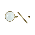 Magnifier Kit--Gold