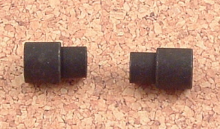 30 Caliber Twist Bullet Bushings